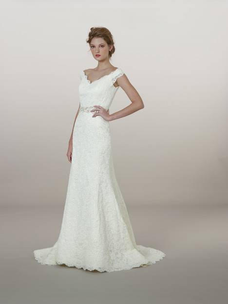 5866 gown from the 2014 Liancarlo collection, as seen on dressfinder.ca