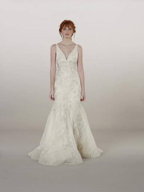 5869 Wedding                                          dress by Liancarlo