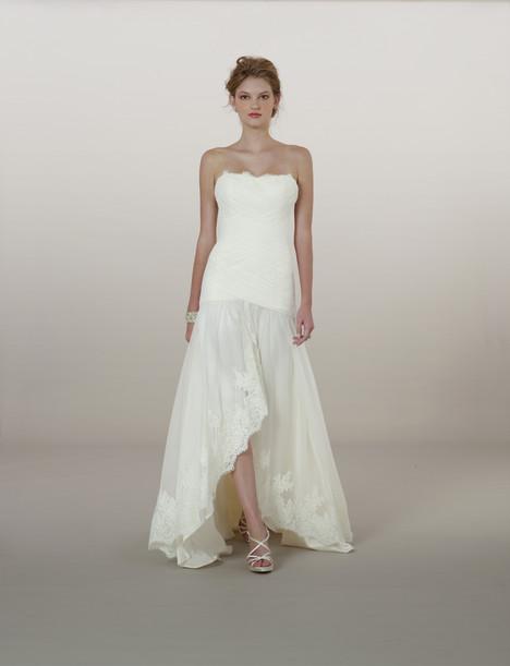 5870 Wedding                                          dress by Liancarlo