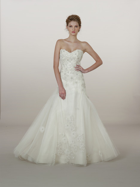 5874 gown from the 2014 Liancarlo collection, as seen on dressfinder.ca