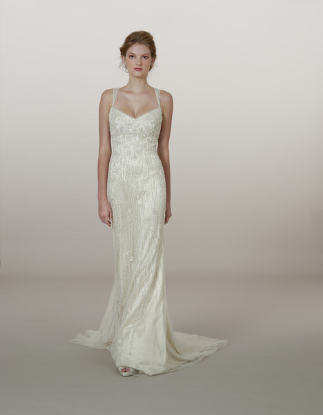 5878 gown from the 2014 Liancarlo collection, as seen on dressfinder.ca