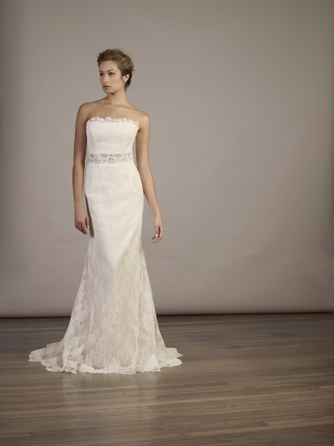 5879 gown from the 2015 Liancarlo collection, as seen on dressfinder.ca