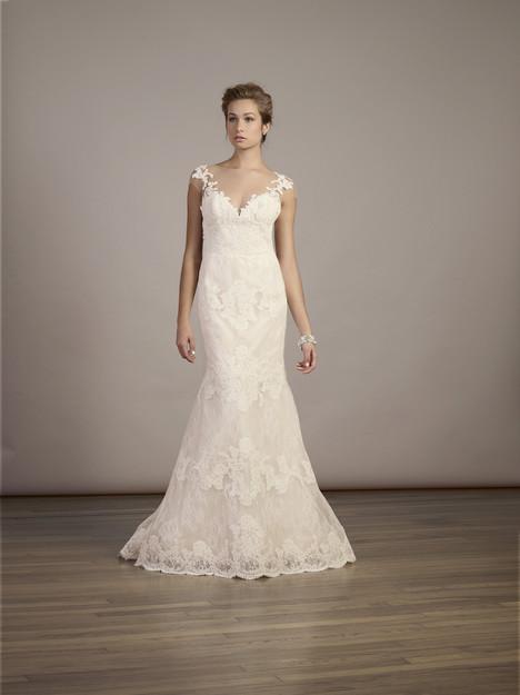 5881 Wedding                                          dress by Liancarlo