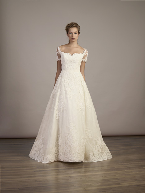 5883 gown from the 2015 Liancarlo collection, as seen on dressfinder.ca