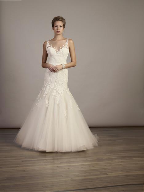 5884 Wedding                                          dress by Liancarlo