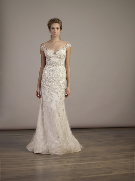 5885 gown from the 2015 Liancarlo collection, as seen on dressfinder.ca