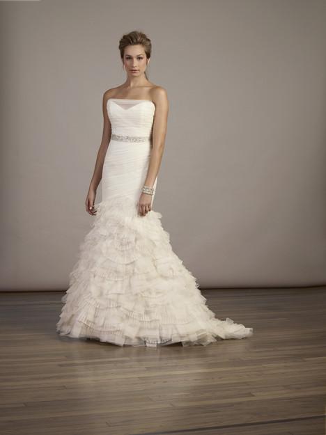 5889 Wedding                                          dress by Liancarlo