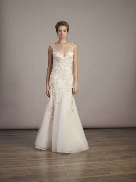 5891 gown from the 2015 Liancarlo collection, as seen on dressfinder.ca