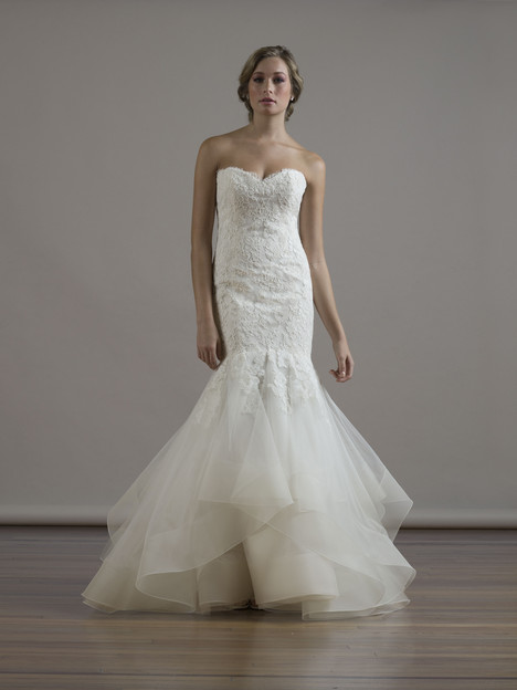 6803 gown from the 2015 Liancarlo collection, as seen on dressfinder.ca