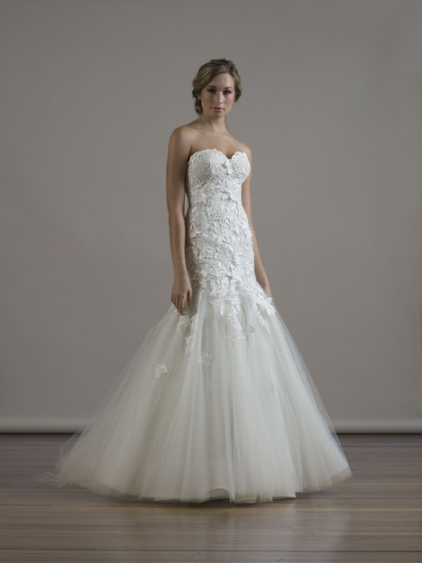 6806 gown from the 2015 Liancarlo collection, as seen on dressfinder.ca