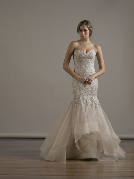 6810 gown from the 2015 Liancarlo collection, as seen on dressfinder.ca