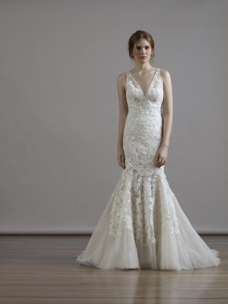 6811 Wedding dress by Liancarlo