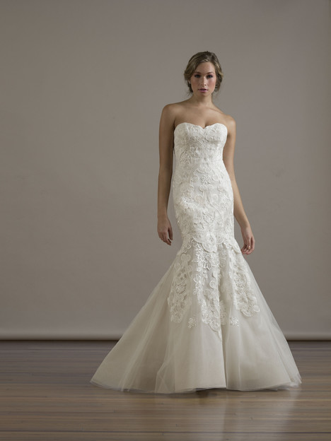 6812 gown from the 2015 Liancarlo collection, as seen on dressfinder.ca