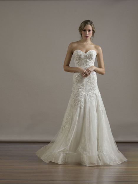 6814 gown from the 2015 Liancarlo collection, as seen on dressfinder.ca