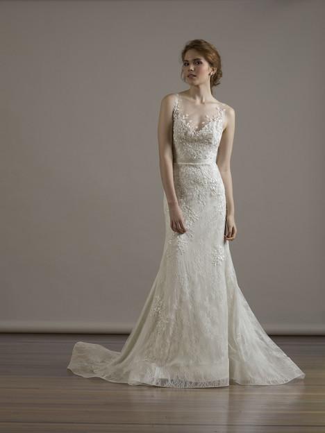 6815 Wedding                                          dress by Liancarlo