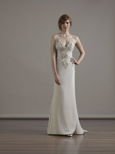 6816 gown from the 2015 Liancarlo collection, as seen on dressfinder.ca