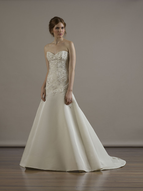 6817 gown from the 2015 Liancarlo collection, as seen on dressfinder.ca