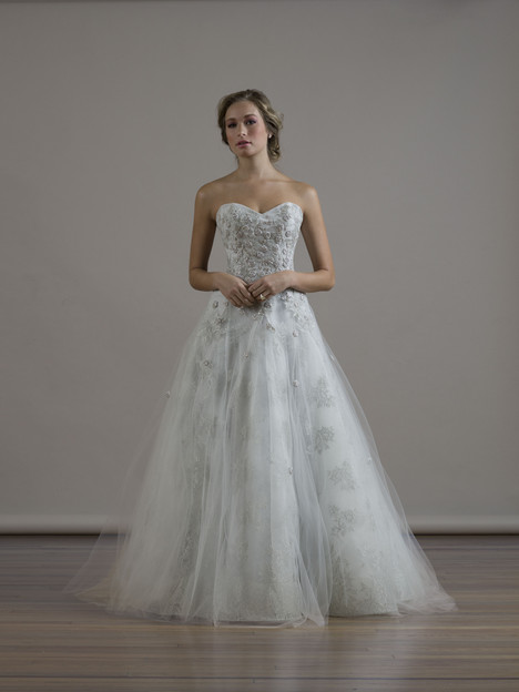 6818 gown from the 2015 Liancarlo collection, as seen on dressfinder.ca