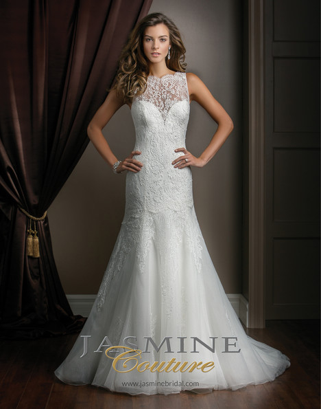 T172015 gown from the 2015 Jasmine Couture collection, as seen on dressfinder.ca