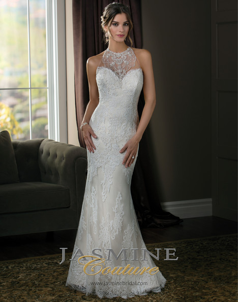 T172018 Wedding dress by Jasmine Couture