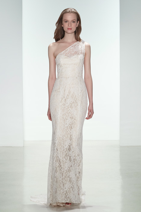 Abigail Wedding dress by Amsale Nouvelle