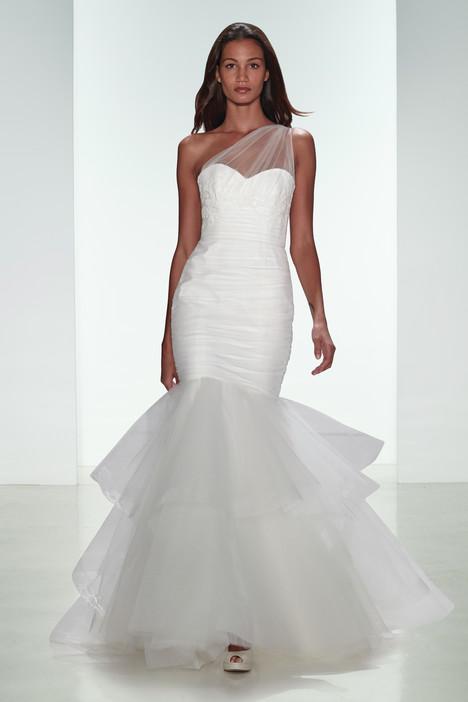 Narelle Wedding                                          dress by Amsale Nouvelle