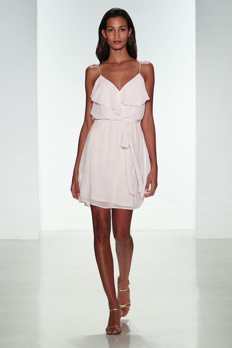 N308 Bridesmaids                                      dress by Amsale Nouvelle : Bridesmaids