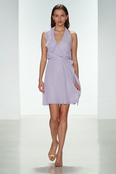 N317 Bridesmaids dress by Amsale Nouvelle : Bridesmaids