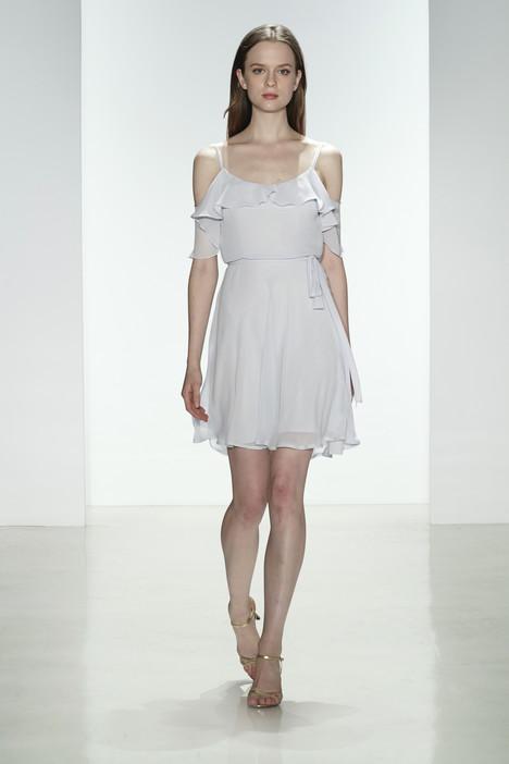 N322 Bridesmaids                                      dress by Amsale Nouvelle : Bridesmaids