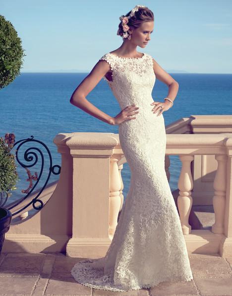 2183 Wedding dress by Casablanca Bridal