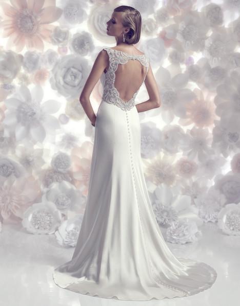B088 (back) Wedding                                          dress by Amare