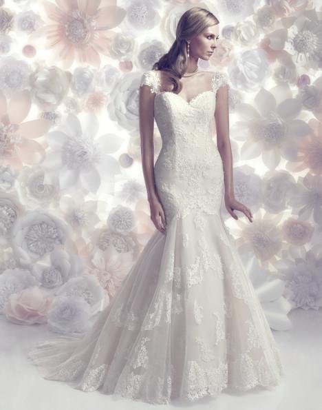 B090 Wedding                                          dress by Amare