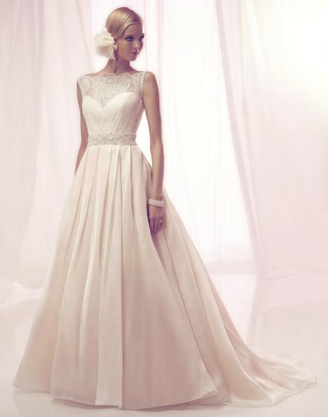 B091 Wedding dress by Amare