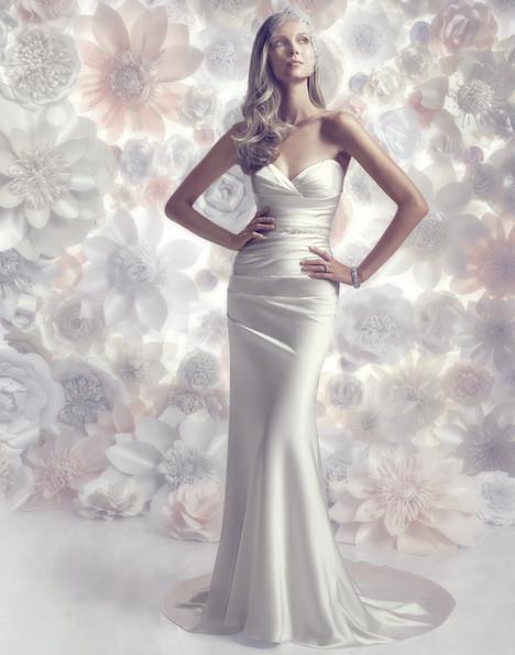 B096 Wedding                                          dress by Amare