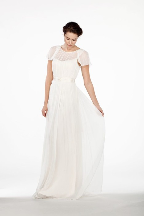 CH6300 Wedding                                          dress by Saja Wedding