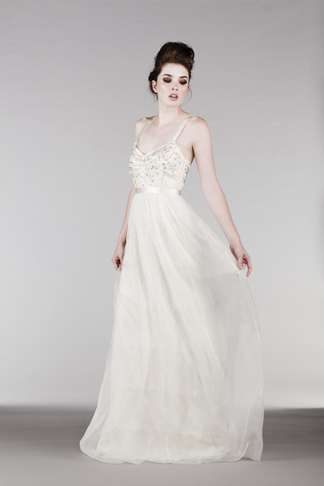 DT6366 Wedding                                          dress by Saja Wedding