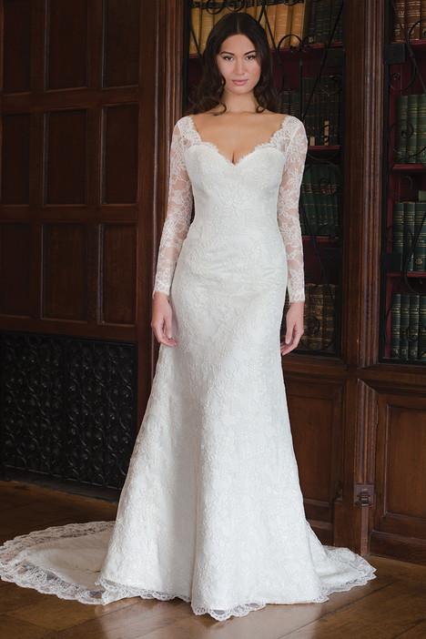 Joyce Wedding                                          dress by Augusta Jones