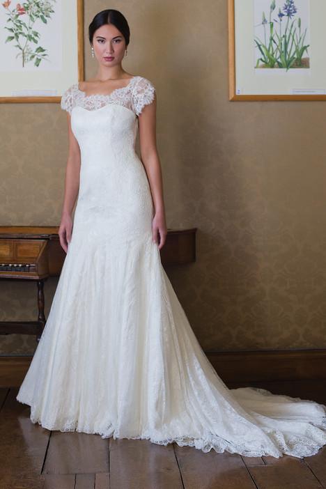 Megan Wedding dress by Augusta Jones