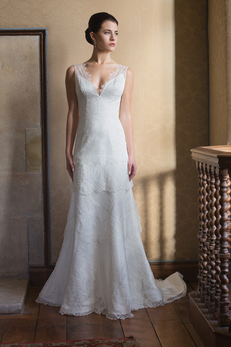 Robin gown from the 2015 Augusta Jones collection, as seen on dressfinder.ca
