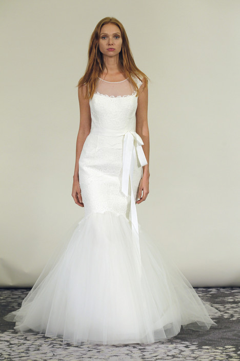 Charlee Wedding                                          dress by Alyne