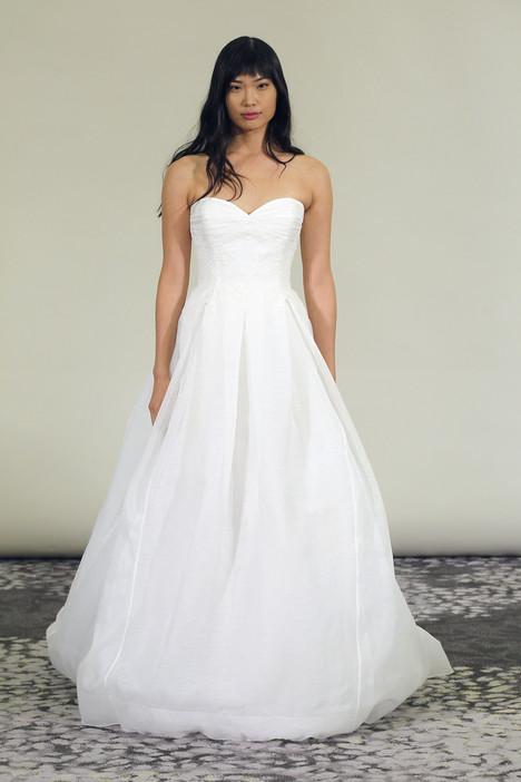 Aurora Wedding dress by Alyne