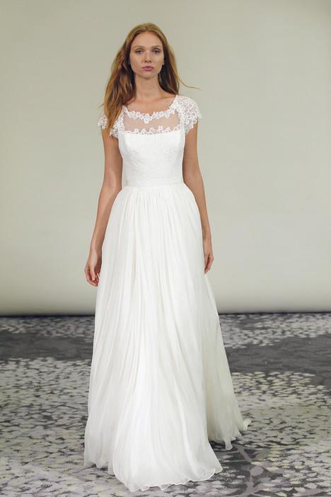 Ariel Wedding                                          dress by Alyne