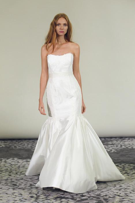 Pearl Wedding                                          dress by Alyne
