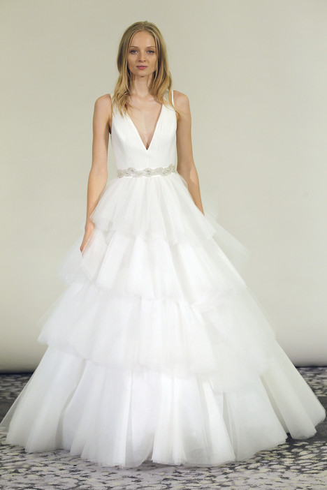 Belle Wedding                                          dress by Alyne