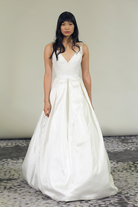 Elanore Wedding                                          dress by Alyne