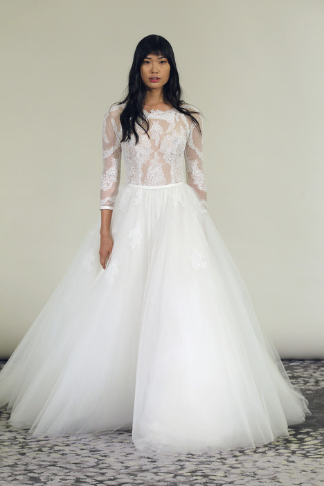 Loren Wedding                                          dress by Alyne