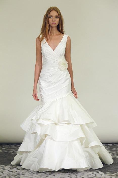 Alexandra Wedding                                          dress by Alyne