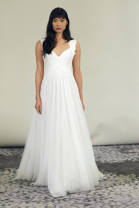 Tiana Wedding                                          dress by Alyne