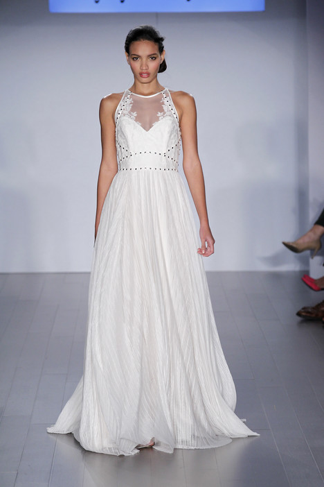 Style 6500, Megan gown from the 2015 Hayley Paige collection, as seen on dressfinder.ca