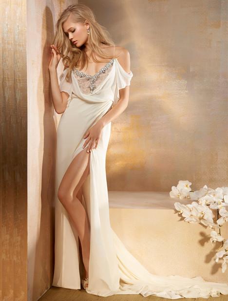 9500 Wedding                                          dress by Alvina Valenta